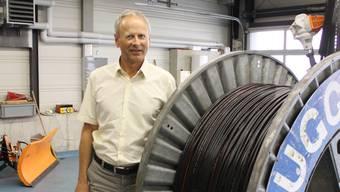 «Ich bin der Meinung, wir haben das bessere Angebot», sagt GAG-Chef Kurt Hohler. (Archivbild)