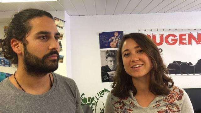 Marvin Kingsley und Caterina Cecconi über Bedürfnisse und Ziele.