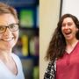Wer wird bei den Stadtpräsidiumswahlen antreten? Stefanie Ingold oder Laura Gantenbein? (Archivbild)