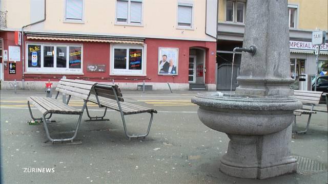 Zwei Verletzte nach Prügeleien an Langstrasse