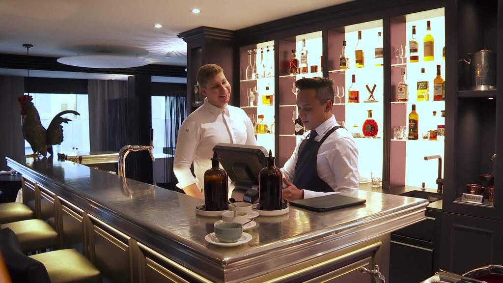 Lockerung: FL öffnet Gastrobetriebe ab Montag