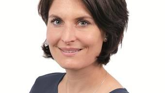 Saskia Schenker, FDP Baselland