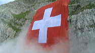 Säntis-Fahne