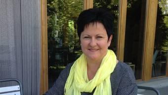Marianne Meister hat ihren Rücktritt als Gemeindepräsidentin bereits bekannt gegeben. (Archiv)