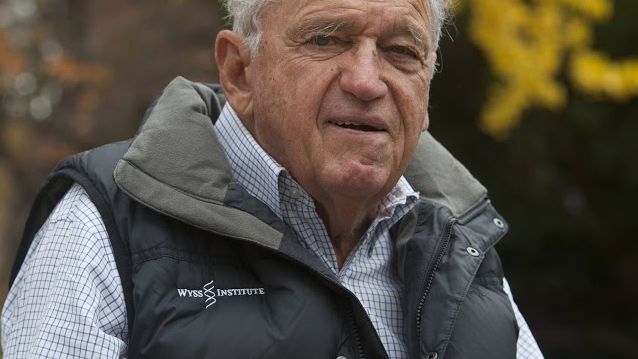 Hansjörg Wyss will eine Milliarde Dollar für Umweltschutz spenden