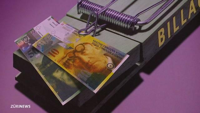 Billag-Gebühren waren jahrelang zu hoch