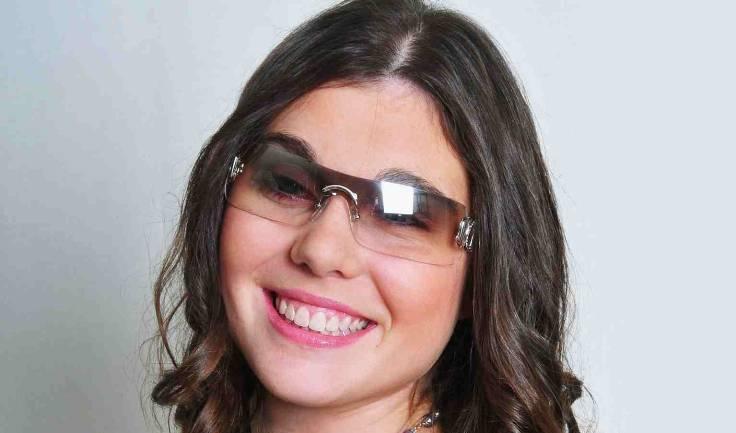 Bernarda Brunovic - I Belong To You