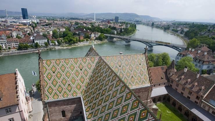 Die Metropolitankonferenz verlangt vom Bund mehr Geld für die Agglomeration Basel.