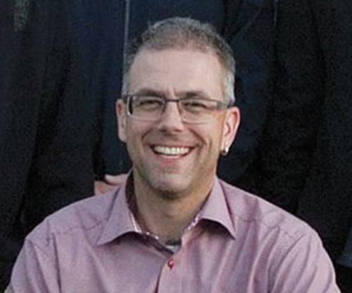 Paul Wertli, OK-Präsident der Gwerbi'16.