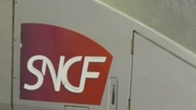 Kabeldiebe bereiten der französischen Bahn Probleme