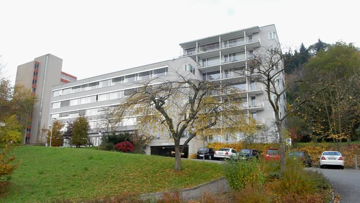 Das Alterszentrum Kehl gilt als gut funktionierendes Modell für betreutes Wohnen.
