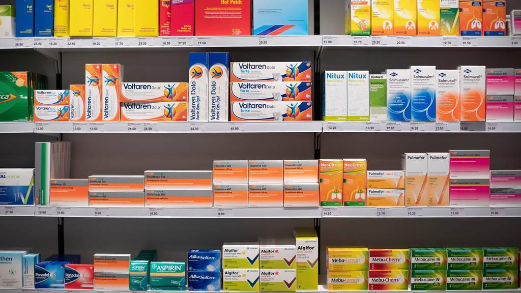 Auch wer kein Stammkunde ist: Apotheken liefern Medikamente nach Hause