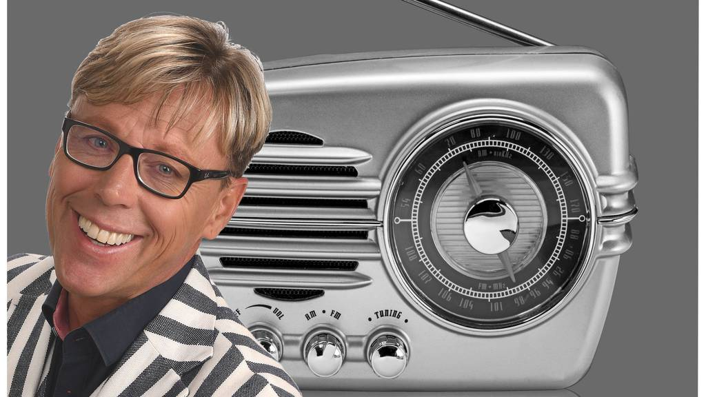 """Hansy Vogt - """"Nichts an als das Radio"""""""