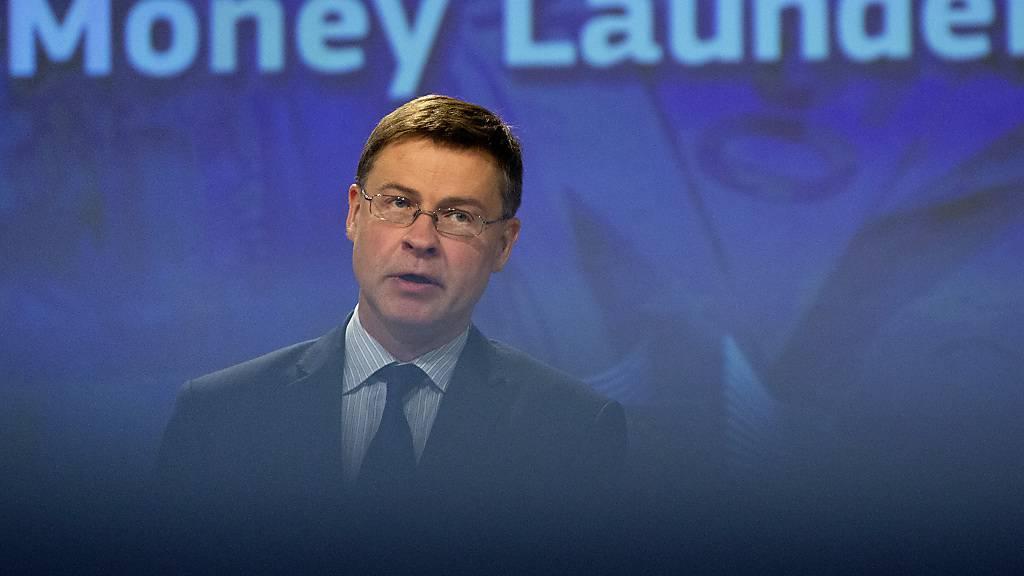 Brüssel präsentiert neue schwarze Geldwäscherei-Liste