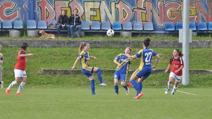 Die Frauen des SC Derendingen bekommen einen neuen Trainer.