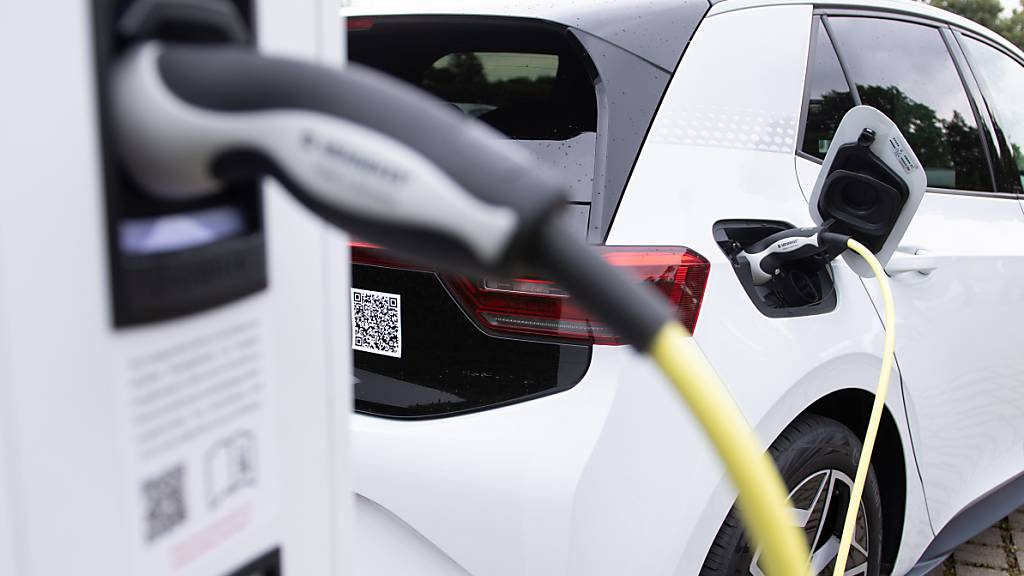 VW nennt Fahrplan für zweites neues Elektroauto ID.4