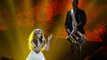 Das sind die 26 Finalisten des Eurovision Song Contest 2013