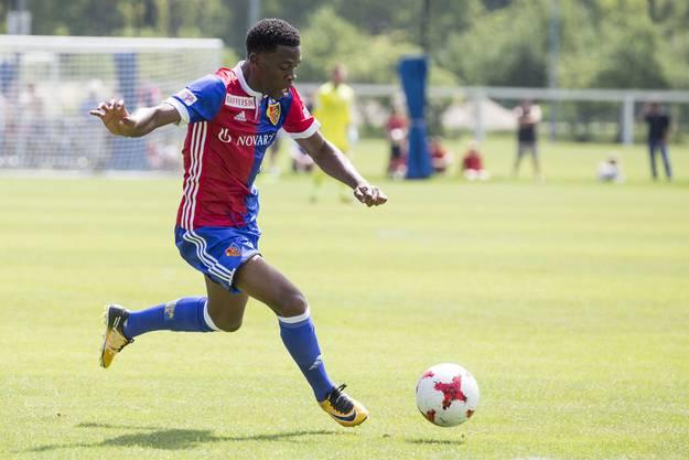 Im Dezember 2015 unterschrieb Dereck beim FC Basel, Anfang 2016 musste er eine entzündete Patellasehne operieren lassen.