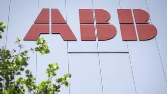 Der Elektrotechnikkonzern ABB streicht in einem Werk im US-Bundesstaat Virginia ein Viertel der Stellen. 113 der insgesamt 467 Mitarbeiter in dem Werk in South Boston würden ihren Job verlieren, erklärte ein ABB-Sprecher am Freitag. (Archiv)