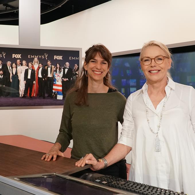 Miis Züri: Katja Stauber