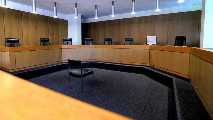 Die Regierung will die Vorgaben für Richterwahlen verschärfen.