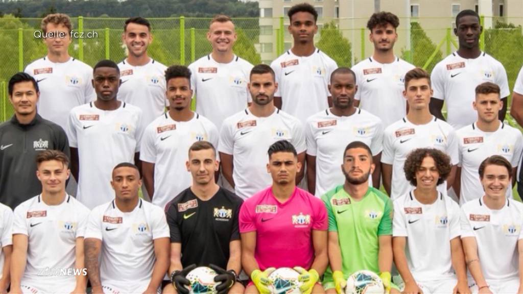 FCZ greift wegen Coronavirus auf die U21-Mannschaft zurück