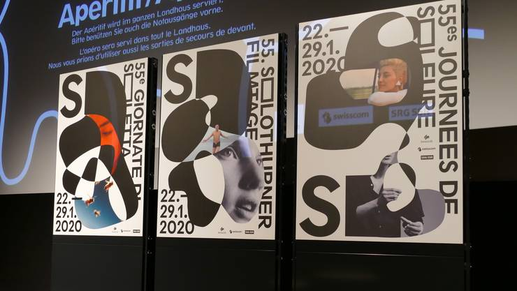 Für die 55.Solothurner Filmtage wird ein neuer Direktor bzw. eine neue Direktorin gesucht.