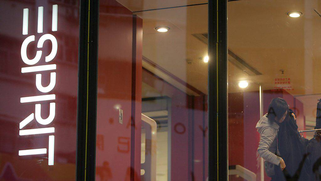 Bei Esprit drohen Ladenschliessungen: Das deutsche Modeunternehmen will die Rentabilität aller Läden überprüfen. (Themenbild)