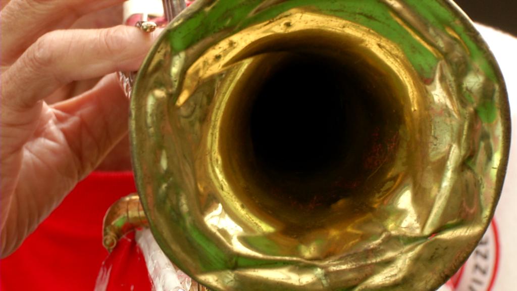Trompeten Sigi