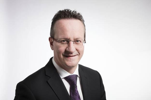 «Zentral für Wirtschafts- und Steuerstandort»: Martin Schmid (FDP/GR).