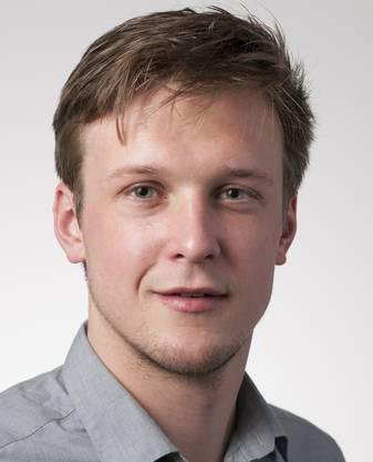 Pro: «Nordwestschweiz»-Sportredaktor Sebastian Wendel