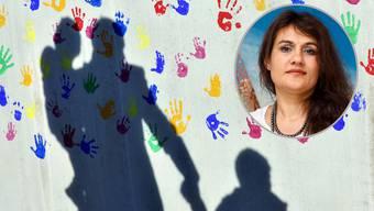 Stephanie Ritschard macht im Umfeld des Kindes- und Erwachsenenschutzrechts (KESR) wiederholt auf Missstände aufmerksam. (Themenbild)