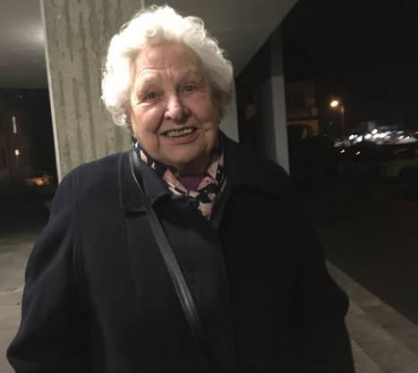 "Elisabeth Pfister, Gründerin der Pater Pio Gebetsgruppe ""Don Bosco"""