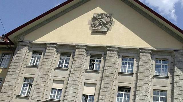 Das Bezirksgericht in Zürich (Archiv)