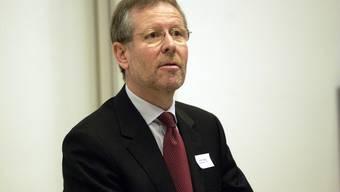 Ernst Zingg: Langjähriger Kantonsrat und ehemaliger Stadtpräsident von Olten.