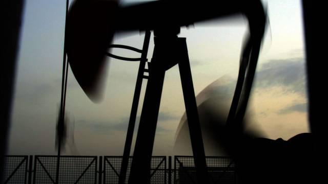 Ölförderung in Bahrain (Symbolbild)
