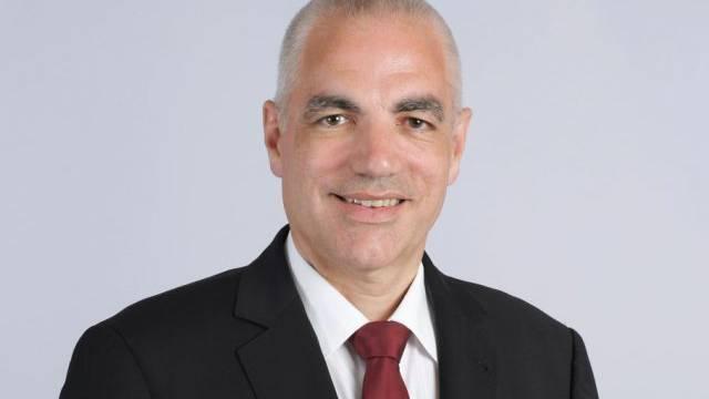 Jean-Marc Hensch wird wegen Krankheit nicht Economiesuisse-Direktor