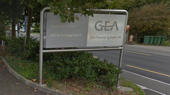 GEA Pharma Systems