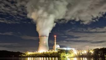 Die Geschichte der Schweizer Atomkraft reicht zurück bis zum Zweiten Weltkrieg. (Archiv)