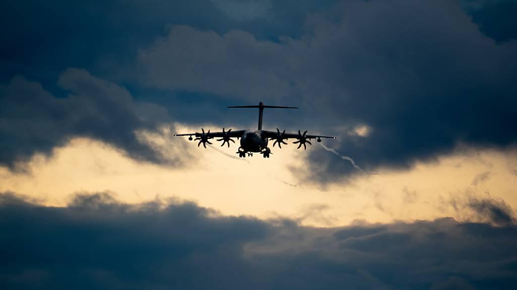 Maas will nur Afghanen mit Aufnahmezusage bei Ausreise helfen