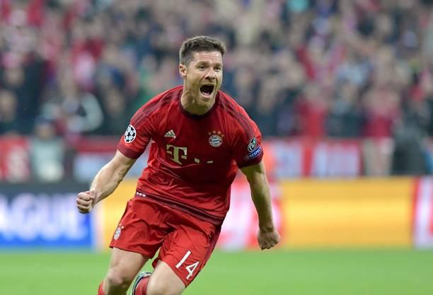Wird der ehemalige Bayern-Spieler Xabi Alonso Nachfolger von Niko Kovac?