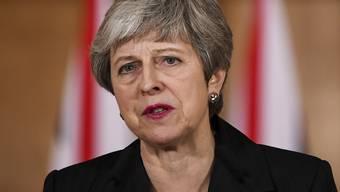 Die EU-Staats- und Regierungschefs beraten am heutigen Donnerstag über die Bitte der britischen Premierministerin Theresa May, den Brexit zu verschieben.