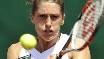 Andrea Petkovic feierte in Bad Gastein erstmals einen WTA-Finalsieg
