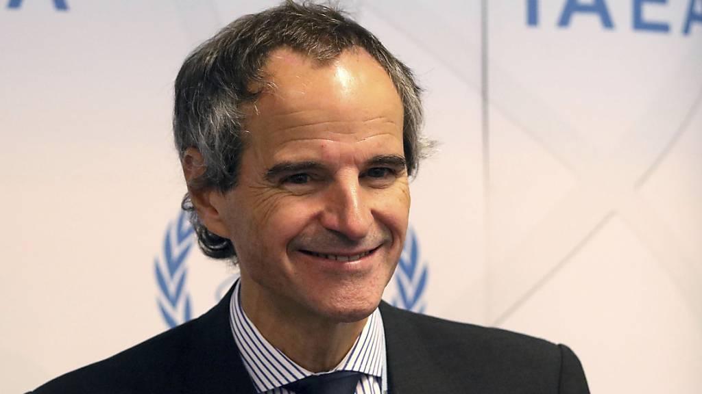 Argentinier zum neuen Chef der Atomenergiebehörde gewählt