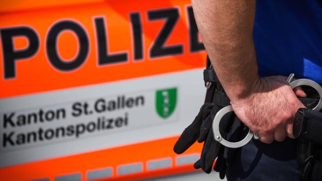 Mann durch Messerstiche verletzt – Frau  verhaftet