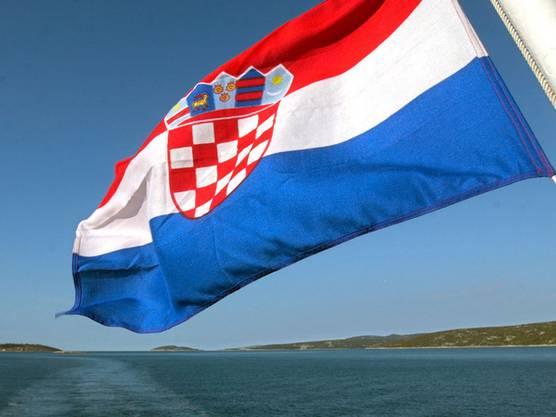 Kroatien (Archiv).