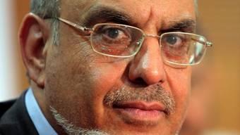 Designierter tunesischer Regierungschef: Hamadi Jebali