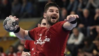 Milan Skvaril hat ein Vergleichsangebot von Nicolas Raemy aufgrund der dafür gestellten Bedingungen abgelehnt.