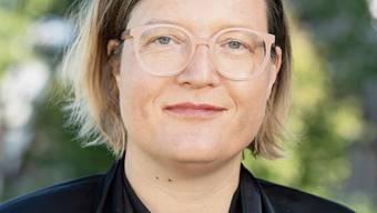 Nina Zimmer ist seit 2016 Direktorin des Kunstmuseums und des Zentrums Paul Klee in Bern.