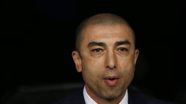 Aus trotz Auswärtssieg gegen Real: Schalkes Coach Roberto Di Matteo